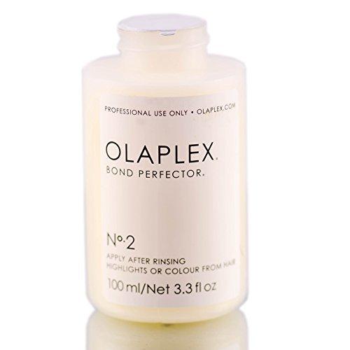 OLAPLEX HAIR BOND PERFECTOR No2 100ML, SALON STYLIST STEP NO 2