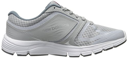 New Balance W575 Running Fitness, baskets sportives femme Argenté