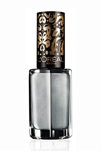 L'Oréal - Vernis Color Riche de L'Oréal N°813 Royal Silverwa