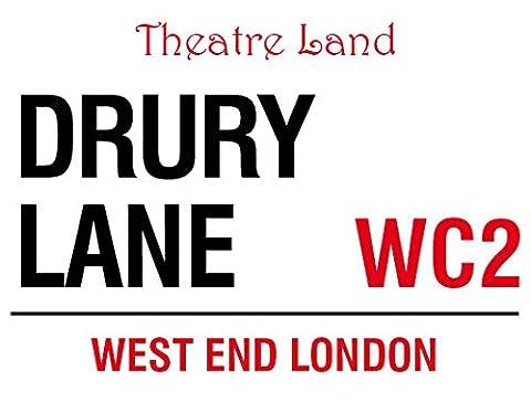 Drury Lane London