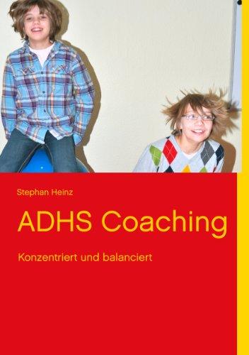 ADHS Coaching: Konzentriert und balanciert (Trampolin Lernen)