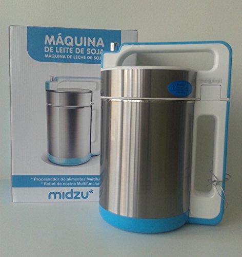 Appareil à lait de soja Midzu - Modèle IV