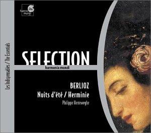 Nuits D'ete Op.7/Herminie
