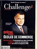 CHALLENGES [No 104] du 13/12/2007 - AVANT-PREMIERES - CONFIDENTIEL LE FIXE DE FT VA BASCULER ORANGE - POLITIQUE UN PRESIDENT FORT PEU PROTOCOLAIRE - MEDIAS LA PRESSE D'OPINION REVIENT PAR LE WEB - BOURSE NOS CONSEILS DE LA SEMAINE - GRAPHIQUE LA CIGARETTE SAUVEE PAR LES CHINOIS - L'EVENEMENT - LES TOPS ET LES FLOPS DE 2007 LA RETROSPECTIVE DES PERSONNALITES DES ENTREPRISES DES PRODUITS OU DES EVENEMENTS QUI ONT FAIT L'ACTUALITE DE L'ANNEE QUI S'ACHEVE - TETES D'AFFICHE - RENCONTRE CHRISTIAN STR...
