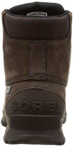 Sorel Paxson 6 Outdry, Chaussures de Randonnée Hautes Homme Marron (256)