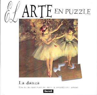 Danza, la (NO FICCION INFANTIL) por Serres