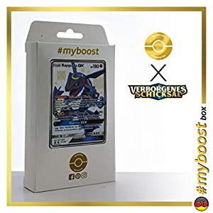 my-booster-SM11 Cartas de Pokémon (SM11.5-DE-177A)