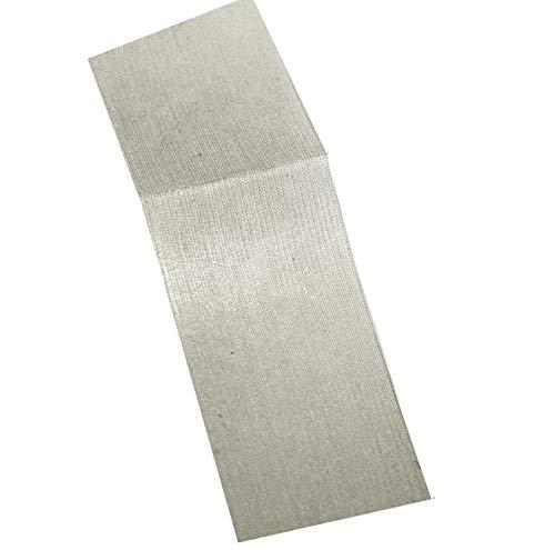 100cm Fiberglas Streifen für die Fingernagelreparatur oder Fiberglasmodellage. Selbstklebend -