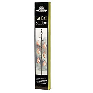 Tom Chambers Fat Ball Hanging Station