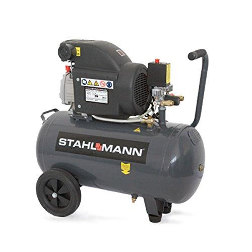 STAHLMANN Kompressor AC3000-50 - 2