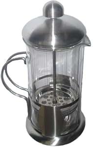 Kaffee-/Teezubereiter Teebereiter Edelstahl 600 ml