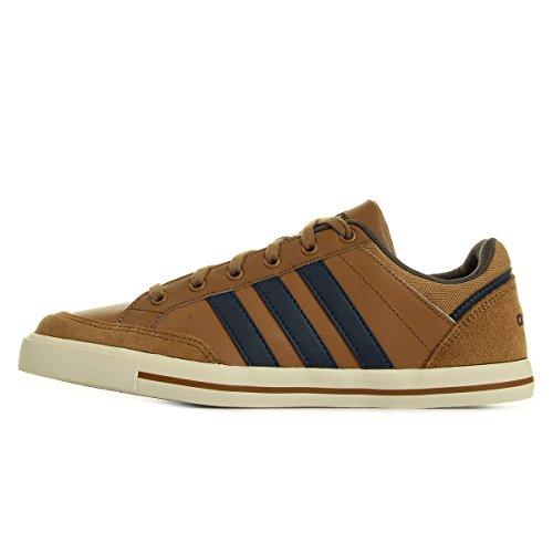 adidas NEO Cacity Herren Sneakers Marrón / Azul marino