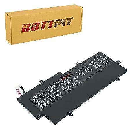 Toshiba Z830 - Battpit™ Batterie d'ordinateur Portable Pour Toshiba Portege