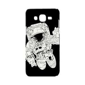 BLUEDIO Designer Printed Back case cover for Samsung Galaxy J1 ACE - G5588