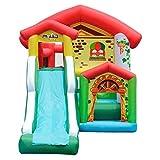 Bouncy Castles Kinder Aufblasbares Schloss Naughty Castle Slide Home Aufblasbares Schloss Outdoor...