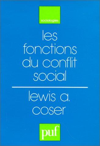 Les Fonctions du conflit social