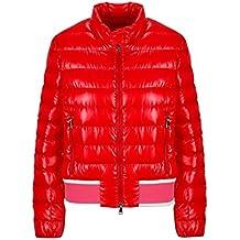 purchase cheap 29d16 0797b Amazon.it: piumini moncler - Rosso