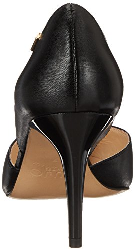 Liu Jo Damen Nori Decolleté Pumps Schwarz (nero)