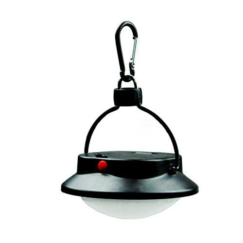Lixada 60LED Outdoor Camping Lampe  Haengelampe Akku-outdoor-lampe