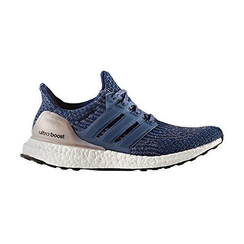 adidas Ultraboost W, Chaussures de Course Femme Bleu (Azumis/azumis/grmeva)