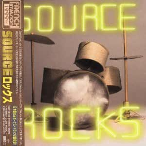 Source Rocks +Bonus