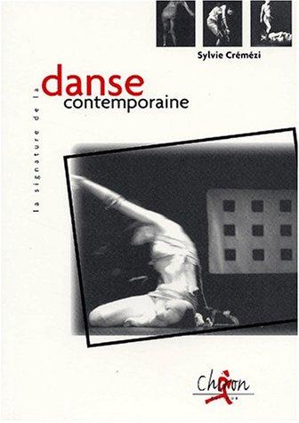 La signature de la danse contemporaine par Sylvie Crémézi