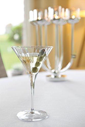 EMPERIAL/Martiniglas,GV,Facette/260ml
