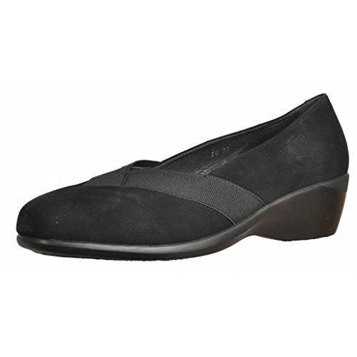 Ballerina scarpe per le donne, color Nero , marca STONEFLY, modelo Ballerina Scarpe Per Le Donne STONEFLY LICIA 4 Nero