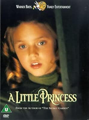 A Little Princess [DVD] [1995] by Liesel Matthews