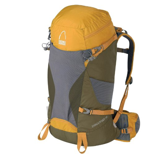 Sierra Designs Discovery 30Day Pack sonnenblume