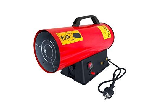 UISEBRT - Calefactor de Gas