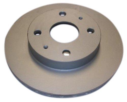 Preisvergleich Produktbild Japanparts DI-614 Bremsscheibe - Paar