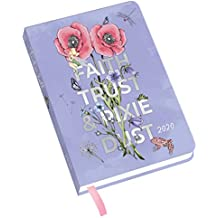 Disney Tinkerbell Fairy Official 2020 Diary - Week to View A6 format