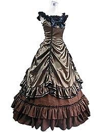Suchergebnis auf für: viktorianisches kleid