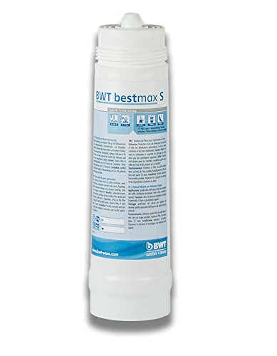 Water & More bestmax S Filterkerze (Tauschpatrone - ohne Filterkopf)
