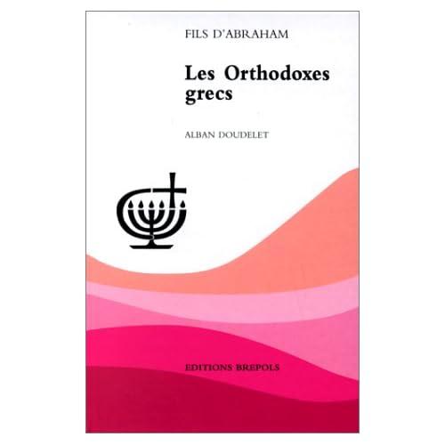 Les Orthodoxes grecs