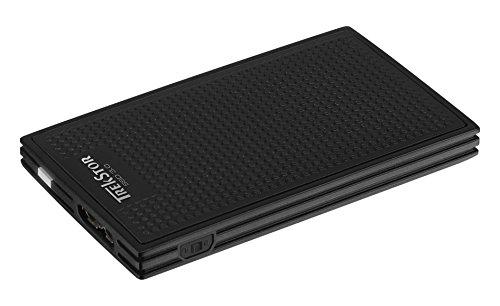 - TrekStor,Trekstor  externe Festplatte 512GB SSD USB | 4016998665394