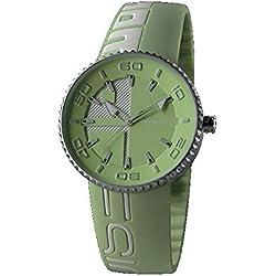 Reloj de cuarzo Momo Design Jet, Aluminio, 43mm. 5 atm. MD8187AL-141