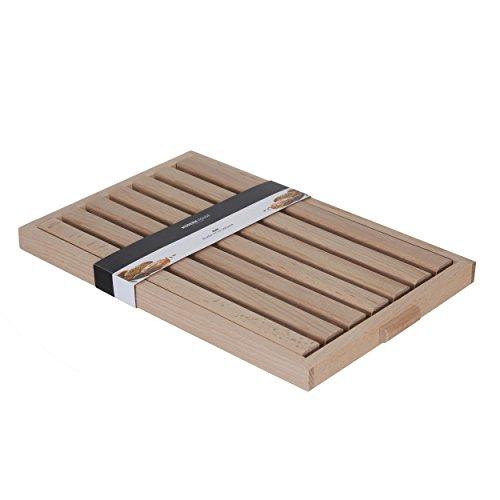 Modern House Brot Board, Holz