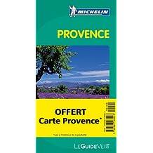 Guide Vert Provence