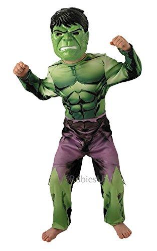 Hulk Costume - Costume de déguisement pour enfants