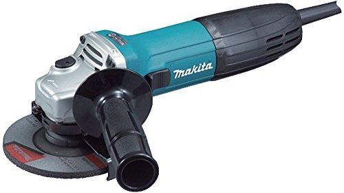 Makita GA4530R 115 mm 720 W 240 V Smerigliatrice angolare