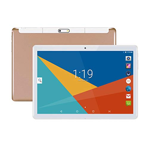 Tablet 10 Pulgadas, Fire HD 10.1 Tablets PC Android