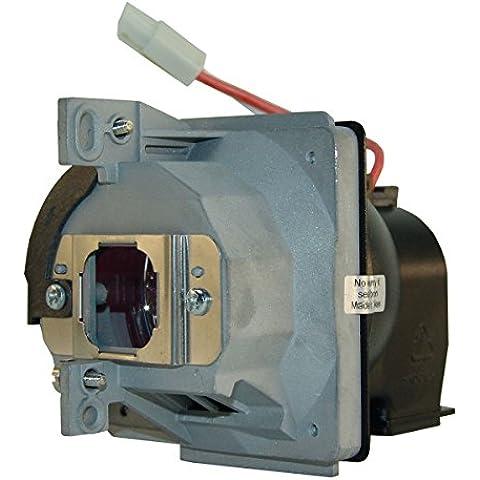 lutema DLP/LCD Cinema Proiettore Lampada di ricambio per INFOCUS SP-LAMP-025,