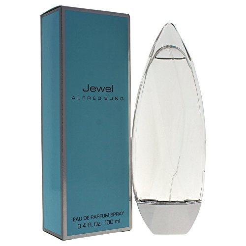 Alfred sung jewel–eau de parfum 100ml