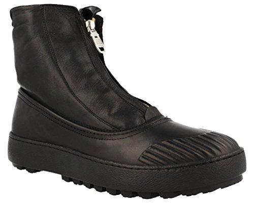 DIESEL Zapatilla T8013 Black P1124 Y01415
