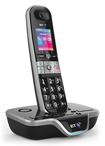 BT8600 Advanced Call Blocker Cordless Home Phone with Answer Machine