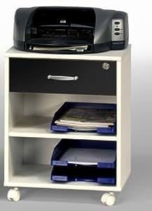 rollcontainer rollwagen beistellwagen abschlie bar mod. Black Bedroom Furniture Sets. Home Design Ideas