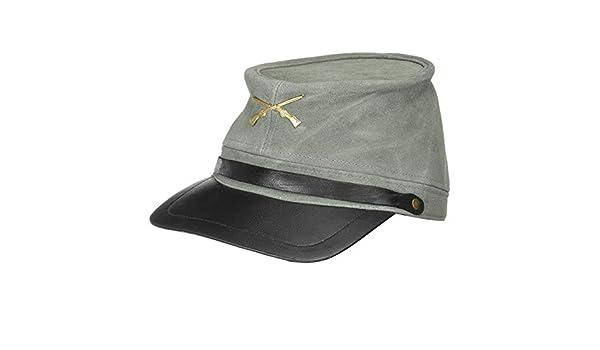 Cappellishop Cappello Sudista in Pelle camoscio Beanie Taglia Unica - Grigio   Amazon.it  Abbigliamento 6ef10d0e7ae8