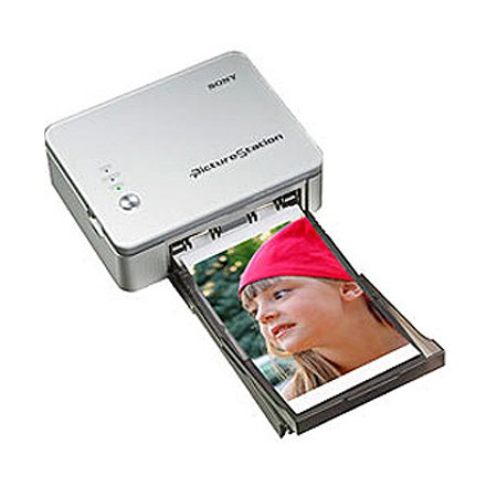 Top Sony DPP-FP 30  Thermo Printer Reviews